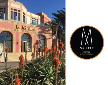 M Gallery - Essaouira